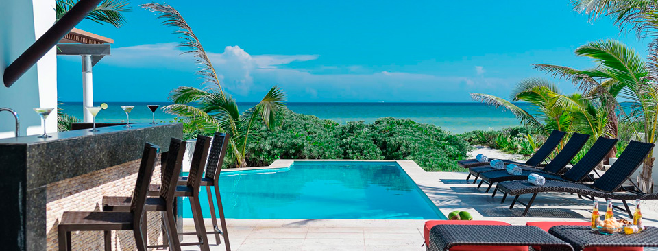 Need someone to take care of your vacation home in Mexico? Here's how we can help.